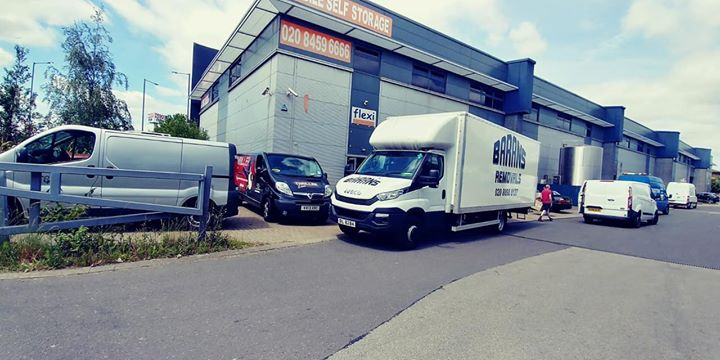 International Removals